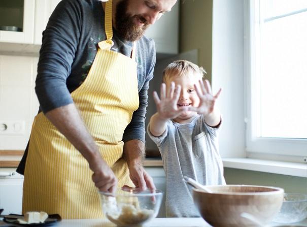 10 trucs pour économiser temps (et argent!) en cuisine