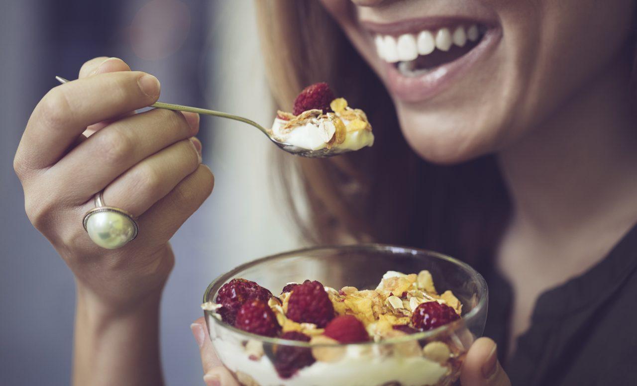 Alimentation: 4 choses à ne pas avaler