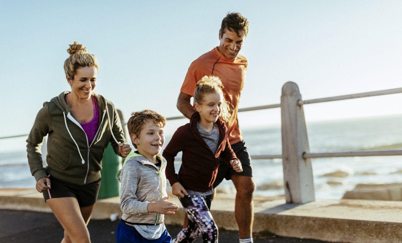 Marche ou course: quelle activité est la plus bénéfique?
