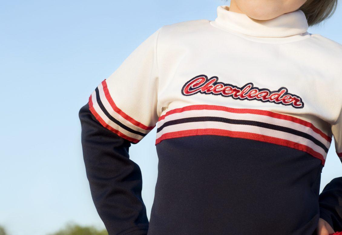 Le cheerleading, une activité rythmée pour faire bouger les filles!