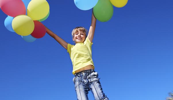 Comment réussir la fête de son enfant!
