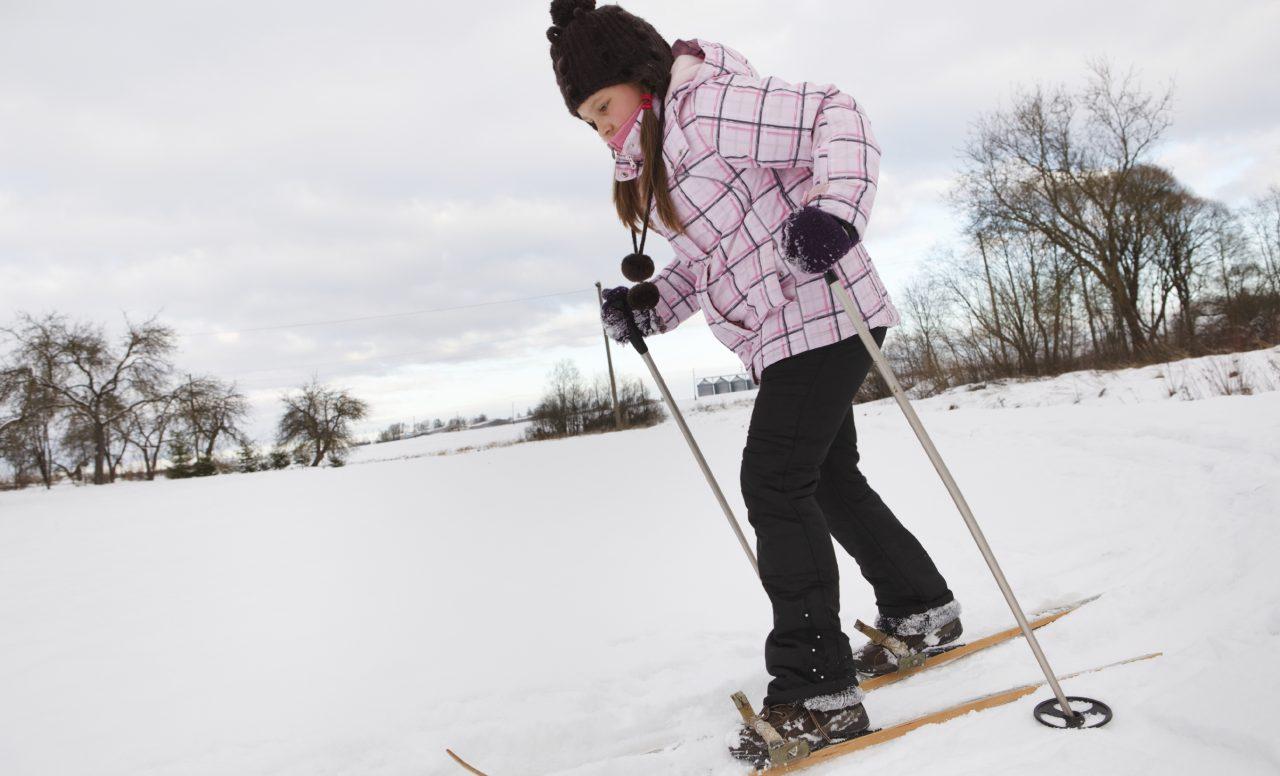 Le retour du ski de fond
