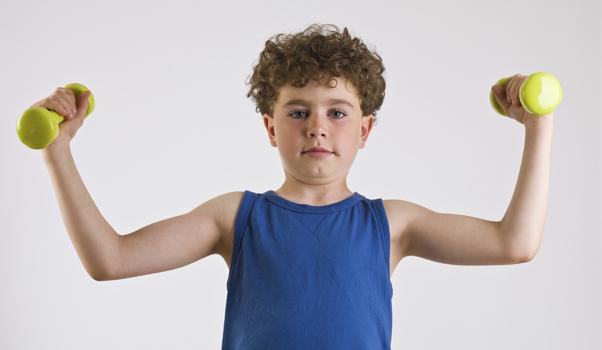 L'exercice physique renforce le contrôle de soi