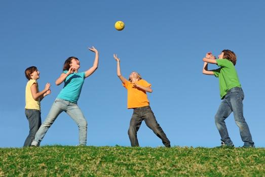 Comment utiliser le jeu pour donner envie aux jeunes de bouger?