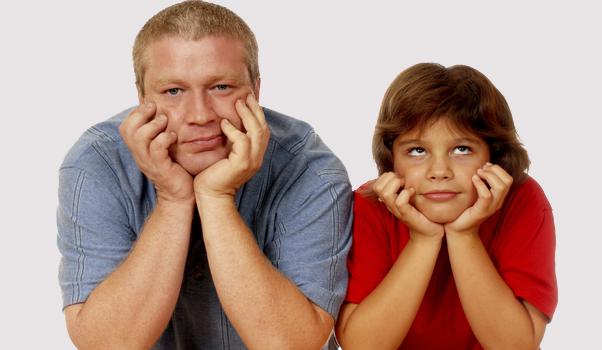 Surmonter l'attitude négative de son enfant face aux sports