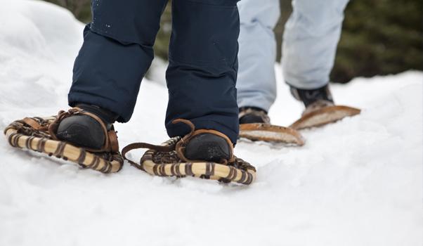Ski de fond et raquettes: 8 sentiers à sillonner cet hiver