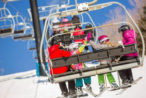 Ski alpin et planche à neige: les plaisirs de la glisse