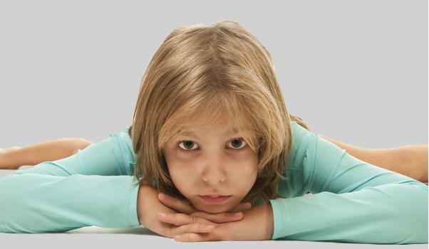Parents sportifs, enfants inactifs…