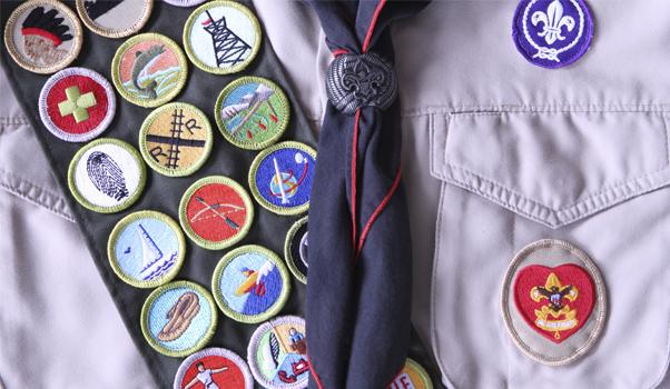 Le scoutisme: une belle façon de profiter de la nature!