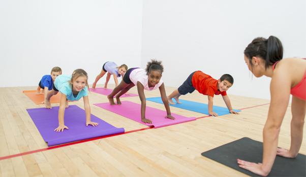 Le yoga aurait des effets bénéfiques sur le système immunitaire