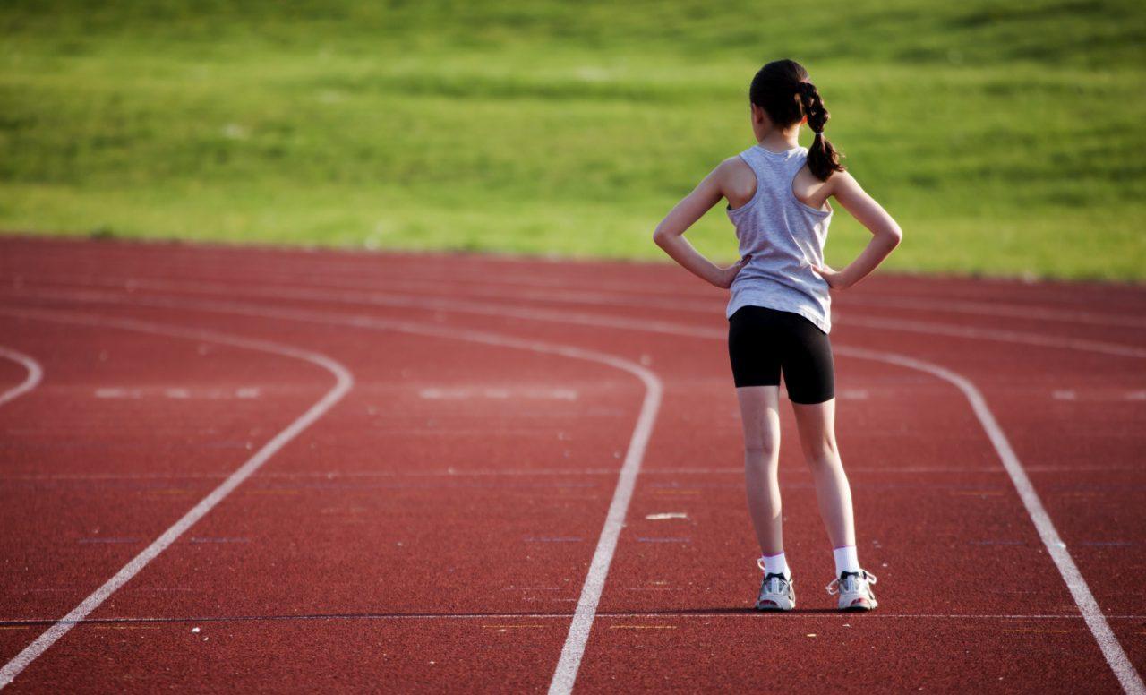 Les bénéfices de la course à pied chez les préados