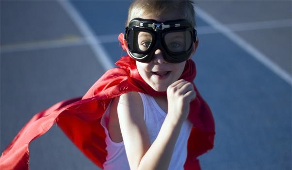 La course, les enfants et la motivation; une combinaison possible?