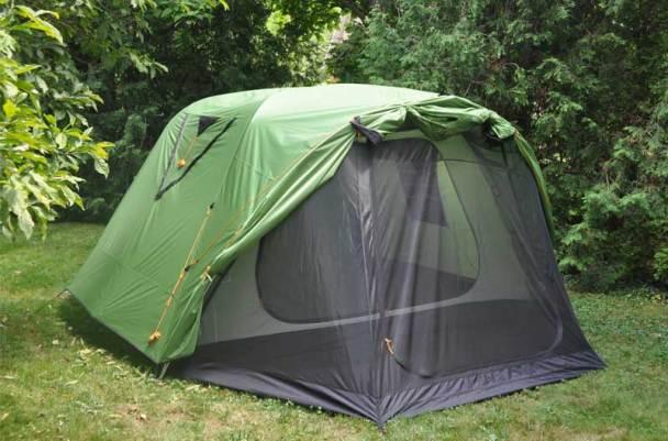 Tente familiale : comment choisir sa tente