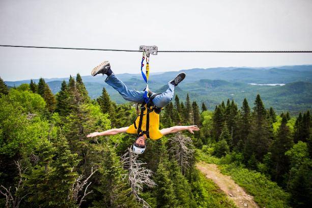 Quoi faire au Québec cet automne: 12 idées d'activités