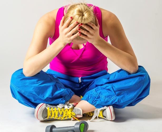 Pourquoi les préados abandonnent-ils le sport?