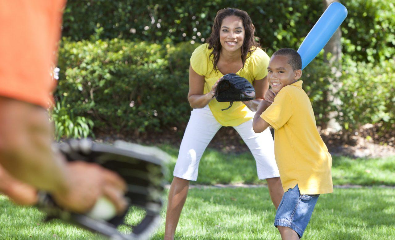 8 trucs pour donner envie de bouger à nos enfants