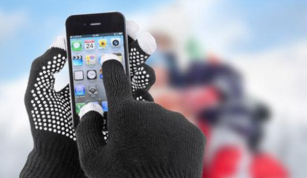 Top 8 des applications mobiles pour profiter pleinement du ski ou du snowboard