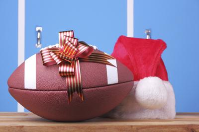 Bas de Noël pour jeunes actifs