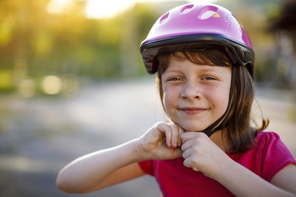 Comment choisir un casque de vélo pour son enfant