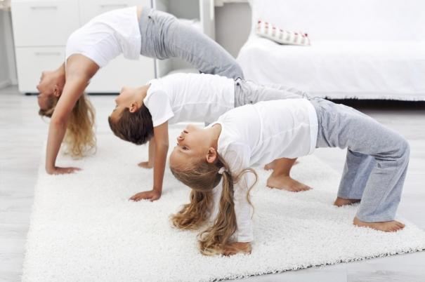 5 activités parents-enfants à pratiquer cet automne
