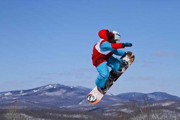 7 snowparks à essayer cet hiver