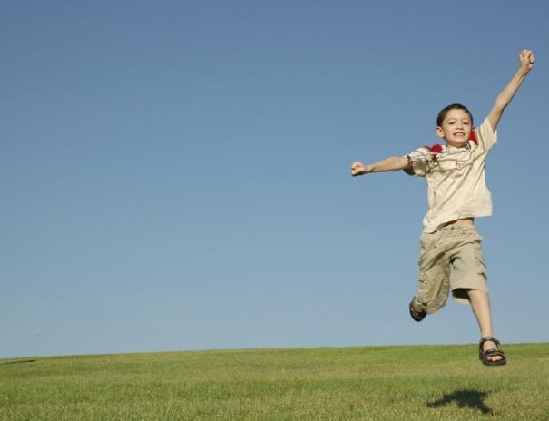 Les effets bénéfiques de l'activité physique sur la santé mentale des jeunes