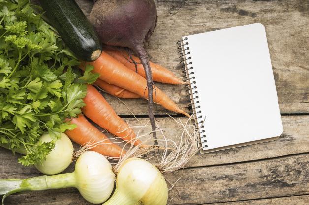 6 livres de recettes pour prendre plaisir à cuisiner