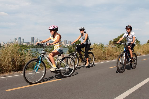 10 suggestions d'activités pour bouger à Montréal cet été