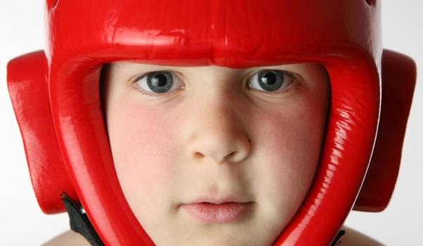 Le sport et ses risques : des parents trop protecteurs?