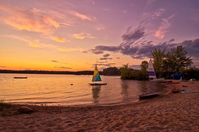 Vacances hors Québec: 6 destinations à moins de 6 heures de route!