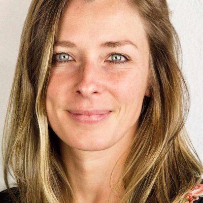 Cindy Rousseau