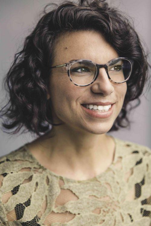 Marjolaine Arcand