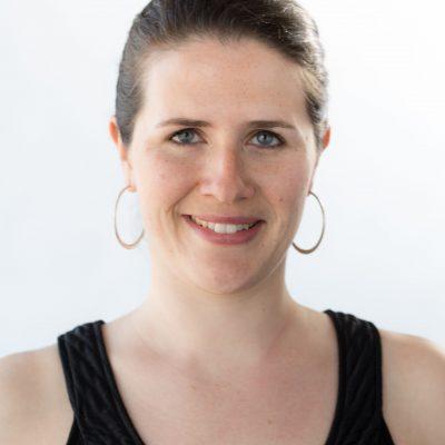 Sarah Poulin-Chartrand