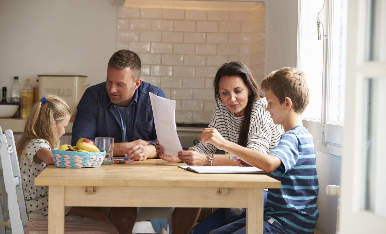 Comment survivre à la rentrée scolaire: 5 trucs simples et faciles