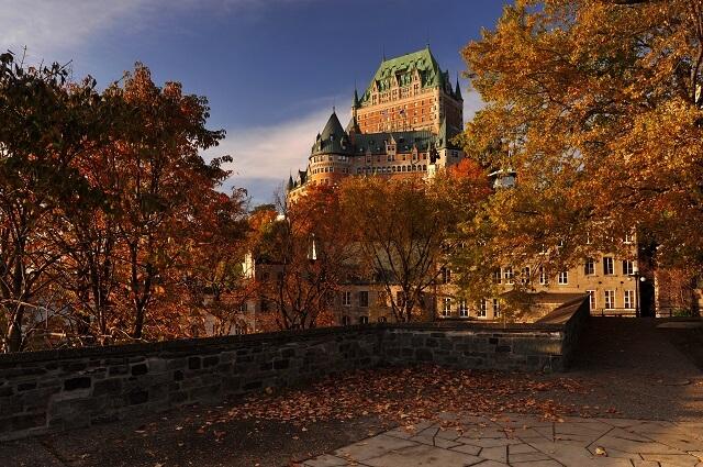 Automne 2020: 7 activités à faire dans la ville de Québec