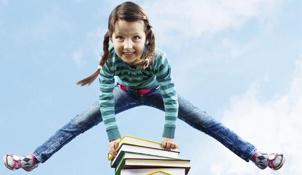8 suggestions de livres qui donnent envie de bouger