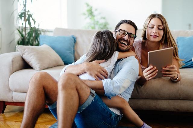 Agenda familial : 6 trucs pour conjuguer famille, couple et individu