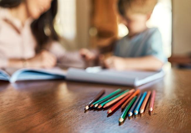 Des idées pour bien préparer son enfant à la maternelle