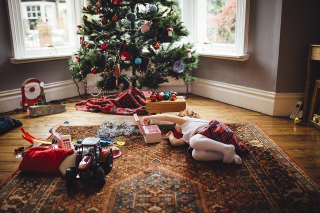 Comment arrêter de faire rimer Noël avec bébelles?