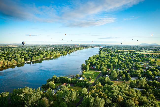 Championnat canadien de montgolfieres_juin 2021_aint-Jean-sur-richelieu