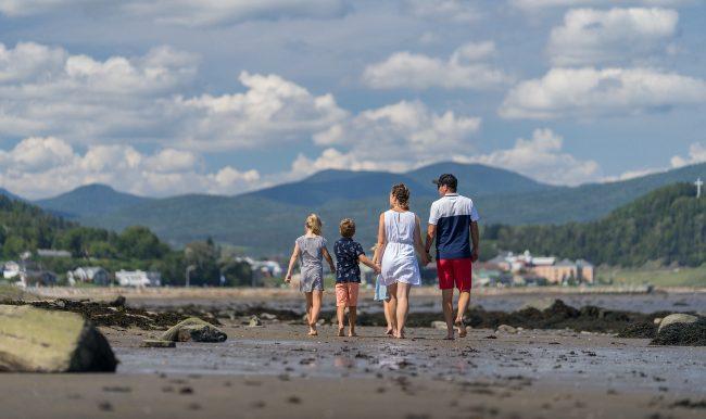 Famille_ tourisme charlevoix