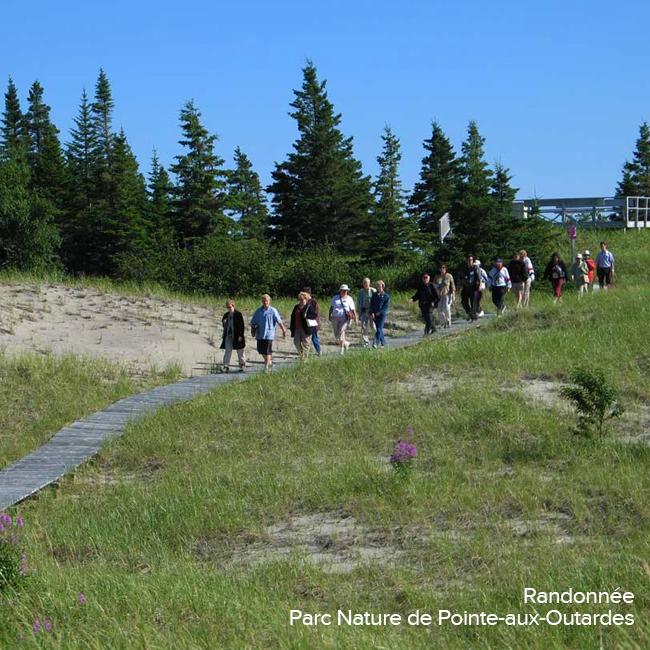 Parc Nature - côte-nord