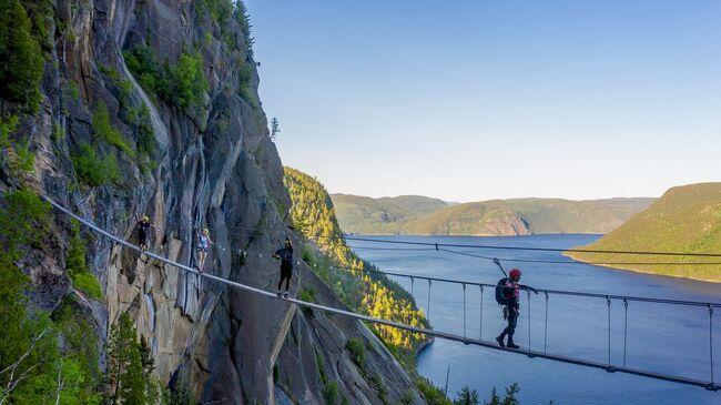 parc national du fjord du saguenay_