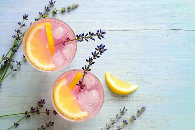 Cocktails sans alcool: 6 recettes rafraîchissantes