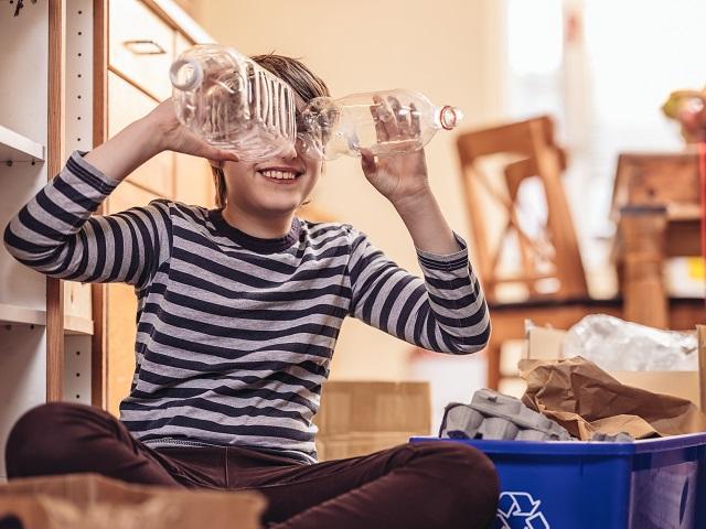 Cuisine zéro déchet: maîtrisez-vous l'art du recyclage?