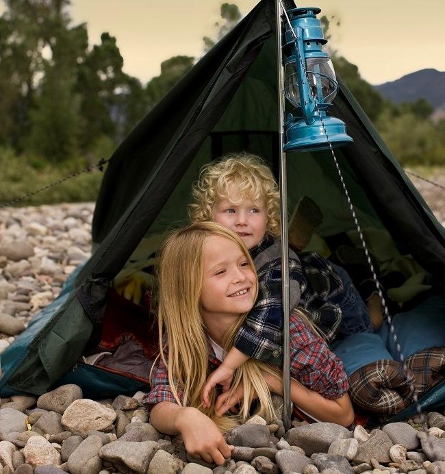 10 campings en Ontario à visiter en famille