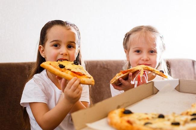 Une mauvaise alimentation peut causer… la mort!
