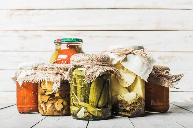 Conservation des aliments: 4 méthodes pour bien manger et s'amuser en famille