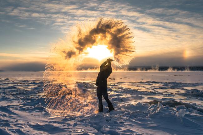 5 activités pour profiter des vacances de Noël 2020 au Saguenay–Lac-Saint-Jean