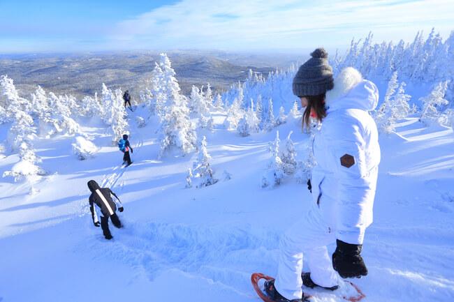 plein air hiver saguenay-lac-st-jean